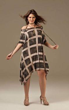 Look Oval - Gordinhas lindas e na moda :: De Olho Nas Dicas                                                                                                                                                                                 Mais