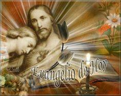 Vidas Santas: Evangelio Junio 7, 2014