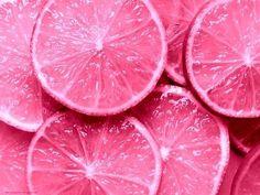 Grafika przez We Heart It #fruit #lemon #pink #pinklemons #cute