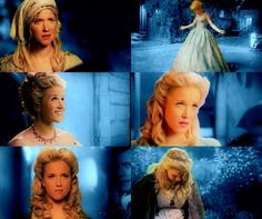 Once Upon A Time: Cinderella