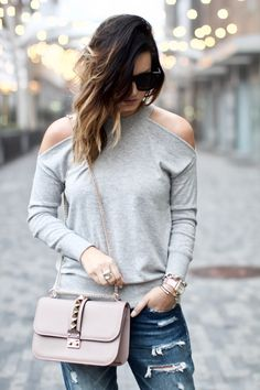 For All Things Lovely: Weekend Chic