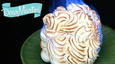 How to Make Baked Alaska Recipe Video