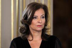 Affaire Hollande/Gayet : Valérie Trierweiler sur le point de tout balancer !