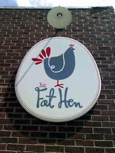 The Fat Hen is the perfect brunch place in Seattle - check it out!