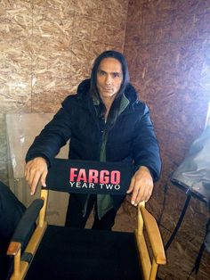 Fargo Season 2 - Ohanzee