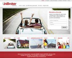 realizzare sito web catania unibroker.net