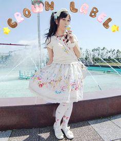 Victorian Fashion #styling #japan #lolita #fashion