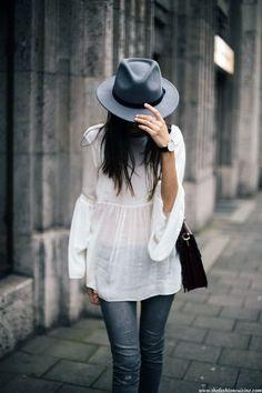 blusa morbida