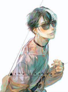 Illustrator : Taro-K