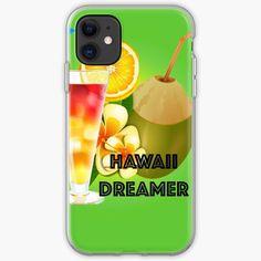 Einzigartige Produkte designt von unabhängigen Künstlern | Redbubble Hawaii, Cover, The Dreamers, Iphone 11, Finding Yourself, Samsung Galaxy, Phone Cases, Island, My Favorite Things
