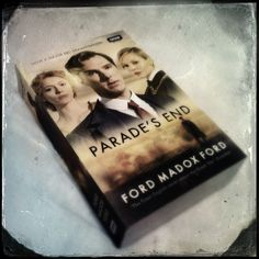 Parade's End by Ford Madox Ford. Parade's End, English Novels, Ford, Reading, Books, Libros, Book, Reading Books, Book Illustrations