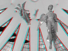 Oscar Niemeyer Gets 3-D Treatment In Latest Visionaire