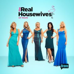 Is Bravo Bringing Back The Real Housewives Of Miami?!