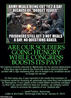 Spread the word about this outrage......this is wrong