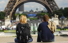 Purchase Your Round-the-World Ticket: Travel Tips for a Year-Long Honeymoon