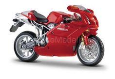 1:18 Ducati 999S - 2003