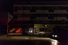 VALVE-harjoitus on pimentänyt valot isosta osaa Rovaniemeä.