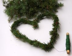 Christmas Wreaths, Christmas Decorations, Holiday Decor, Christmas Is Coming, Diy Wreath, Tis The Season, Seasons, Crafts, Home Decor