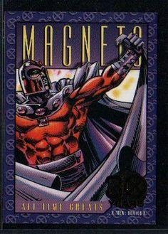 #Magneto #Marvel #Comics