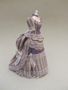 Good Sam Showcase of Miniatures: Dealer: Valerie Anne Casson, France