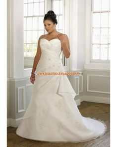 Mori Lee Julietta Robe de Mariée - Style 3094
