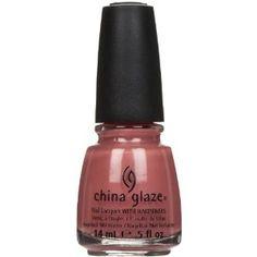 China Glaze Nail Polish Flirty Tankini