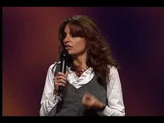 7/7 Lisa Bevere - The Confident Woman Fights Like a Girl