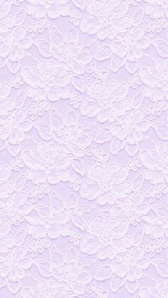 "Lilac Lace phone wallpaper (5.2"" screen)"