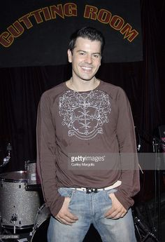 Jordan Knight Debuts Love Songs At The Cutting Room Stock Pictures, Royalty-free Photos & Images Jordan Knight, White Satin, New Kids, Love Songs, Boy Bands, Christmas Sweaters, Jordans, Bomber Jacket, Graphic Sweatshirt