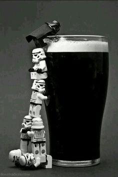 Funny Lego Star War