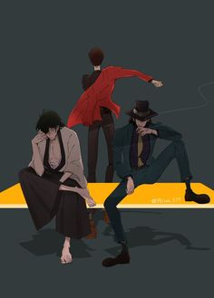 Lupin The Third, Manga, Movies Showing, Anime, Cartoons, Cute, Kids, Young Children, Cartoon