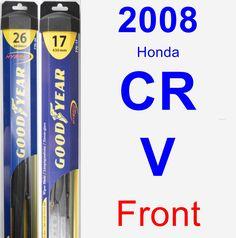 2008 honda cr-v quick start guide