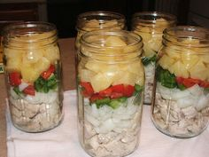 Sweet n sour chicken  Canning Granny