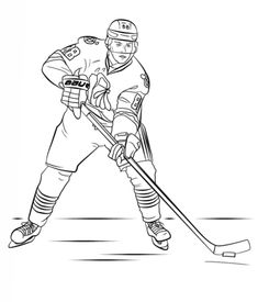 Coloring NHL Hockey Champions! Stanley Cup! Tell Other