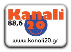 Kanali 20 88,6 fm radio