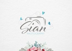 This is a premade logo design with a cute birds, chick and elegant with a beautiful cursive font.  ★ This logo design would be perfect for your business.★ ★ When purchasing these premade logos, you can be assured that you will have an unique and professional brand because each pre-made logo will be customized with your own text and choice of colors.  ★★ You also have the option of retiring your pre-made logo, which will permanently remove the image from my design shop. This means that your…
