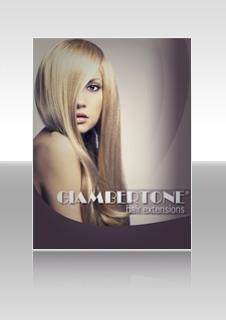 Giambertone Echthaar-Extensions: Die Giambertone Extensions ist die hochwertige Echthaarverlängerung in Remi-Qualität aus der exklusiven Haarmanufaktur GIAMBERTONE in Rom. Hochwertige und stabile Extensions zu einem Top-Preis. Dank der großen Nuancen-Vielfalt passen sie sich jedem Haar optimal an.    Für dieses Produkt abstimmen: http://salonstar.menschenimsalon.de/voting#extensions