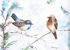 watercolor   ...........click here to find out more     http://googydog.com
