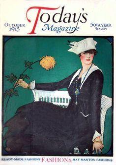 Today's  -  Oct 1915