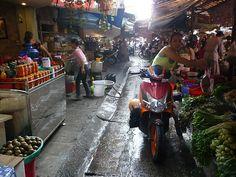hanoi old quarter, #Vietnam #travel!