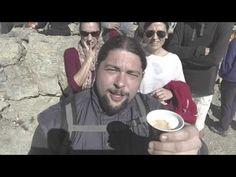 Benditas máquinas a 1.813 metros de altitud - YouTube
