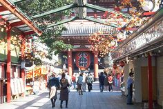 The Top 5 Markets In Kyoto
