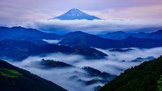 ギャラリー:富士山の絶景 作品15点 写真家は7年間ほぼ毎週撮り続けた   ナショナルジオグラフィック日本版サイト