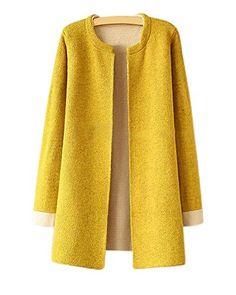 Sghya Women's Winter New Knitting Pullovers Long Loose Sweater Coat Fengbay http://smile.amazon.com/dp/B00YRKPGYY/ref=cm_sw_r_pi_dp_H0lWwb14QJ8GW