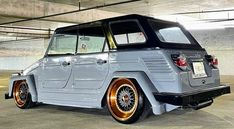 Volkswagen, Vw Vintage, Vw Cars, Cars And Motorcycles, Hot Rods, Coffee Shop, Safari, Audi, Vehicles