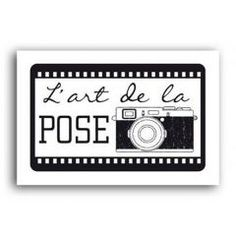 Tampon bois 'Toga' L'Art de la pose