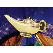 Arabian Lamp