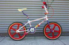 Gt Bikes, Vintage Bmx Bikes, Gt Bmx, Bmx Cruiser, Old Scool, Bmx Freestyle, Bmx Bicycle, Mountain Biking, Skateboard