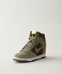 online store 93cc5 7e898 women s  nike liberty dunk sky high Soulier, Chaussure, Nike Liberté,  Tenues Nike