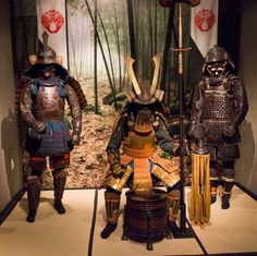 The Samurai Collection, Ann & Gabriel Barbier-Mueller Museum, Dallas, Texas